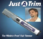 Just A Trim only $9.95 from Gift Find Online