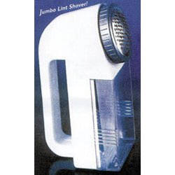 Lint Shaver Jumbo, keeps sweaters and other clothing 