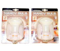 Stick on Handy Bulb only $14.95 from Gift Find Online
