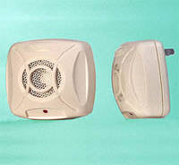 Pest Chaser, The Direct Plug-in PestChaser® fits discreetly into any unobstructed wall outlet