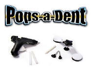 Pops-A-Dent only $15.95 from Gift Find Online